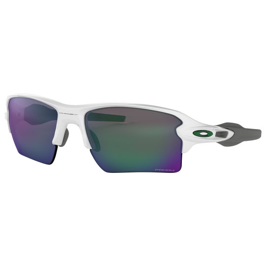 c4e2d8f9ff0483 Oakley Flak 2.0 XL Sunglasses - Baseball - Accessories - Polished ...