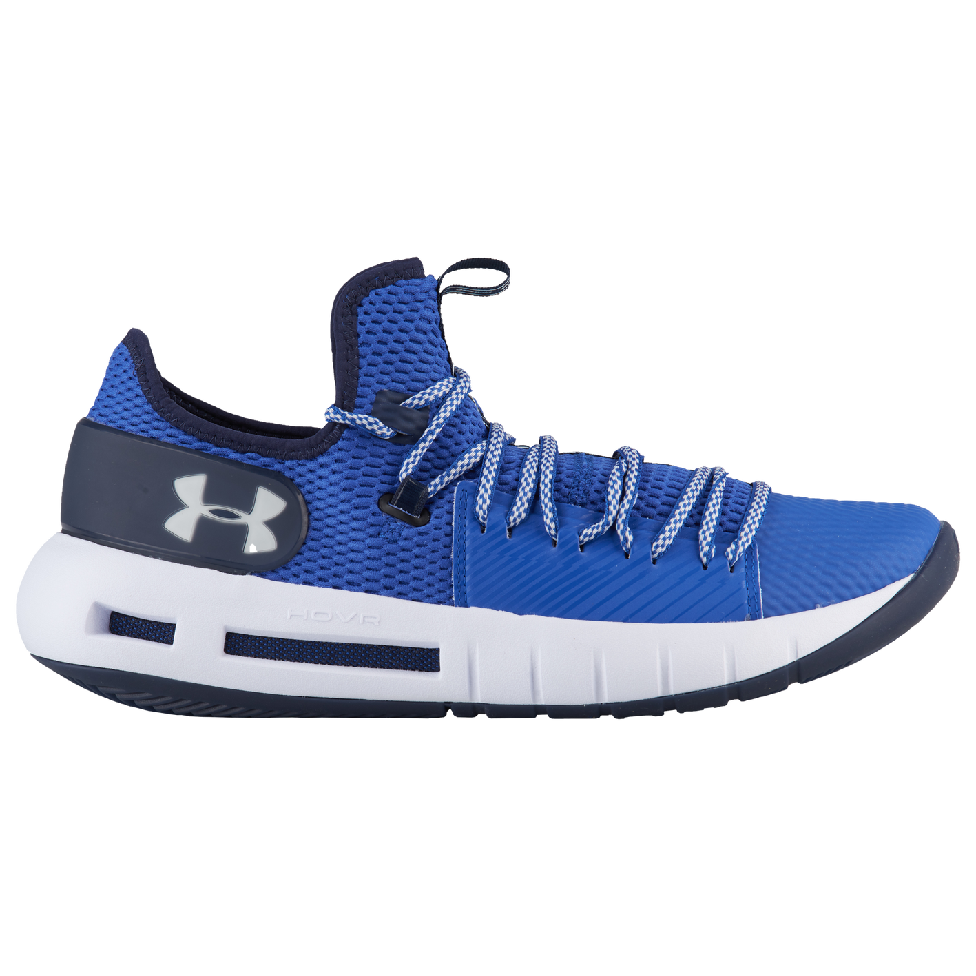 4db0ea7ebe0 Under Armour HOVR Havoc Low - Men s.  105.00. Product    21593404. Selected  Style  Midnight Navy White