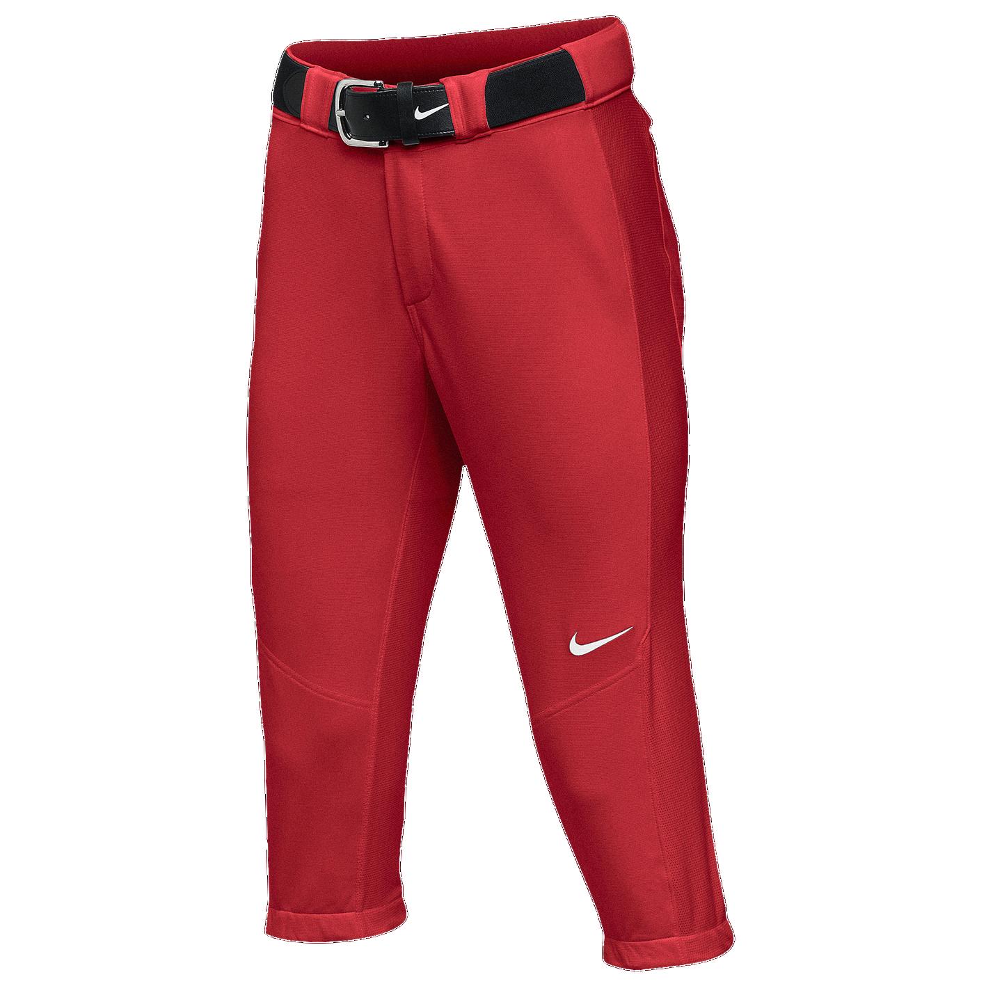 Nike Team Vapor Pro 3 4 Pants - Women s - Softball - Clothing ... bebc9b0481