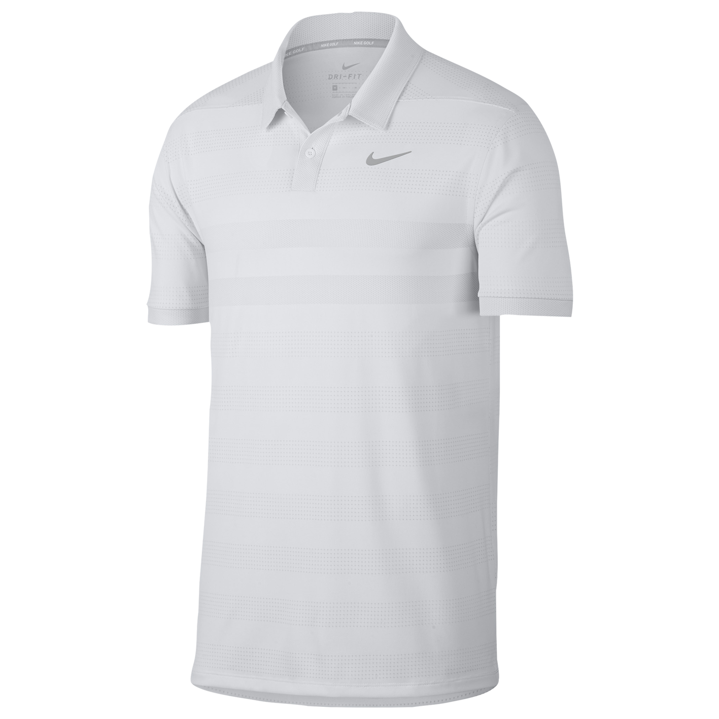 22a4dd1ee7 Nike Zonal Cooling Stripe Golf Polo - Men's - Golf - Clothing ...