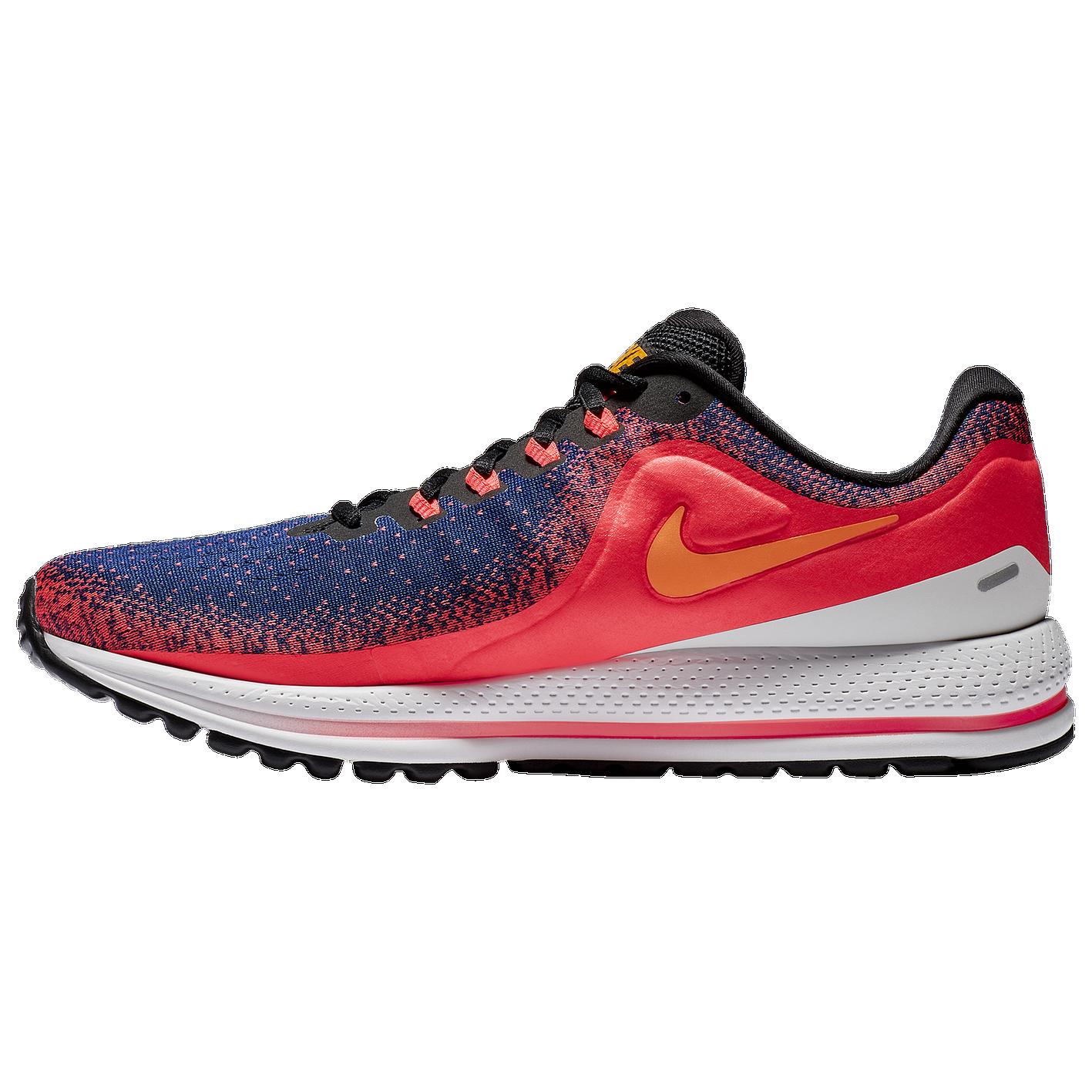 205cb0138b784 Nike Air Zoom Vomero 13 - Men s - Running - Shoes - Blue Void Orange ...