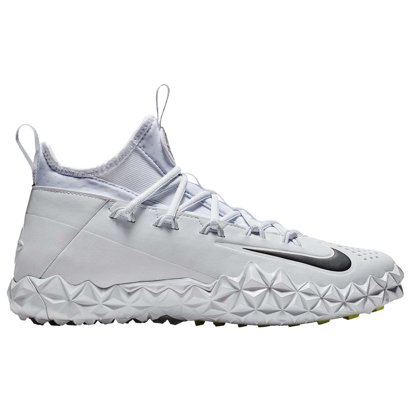 7bbefec9f Nike Alpha Huarache 6 Elite Turf LAX - Men's - Lacrosse - Shoes ...