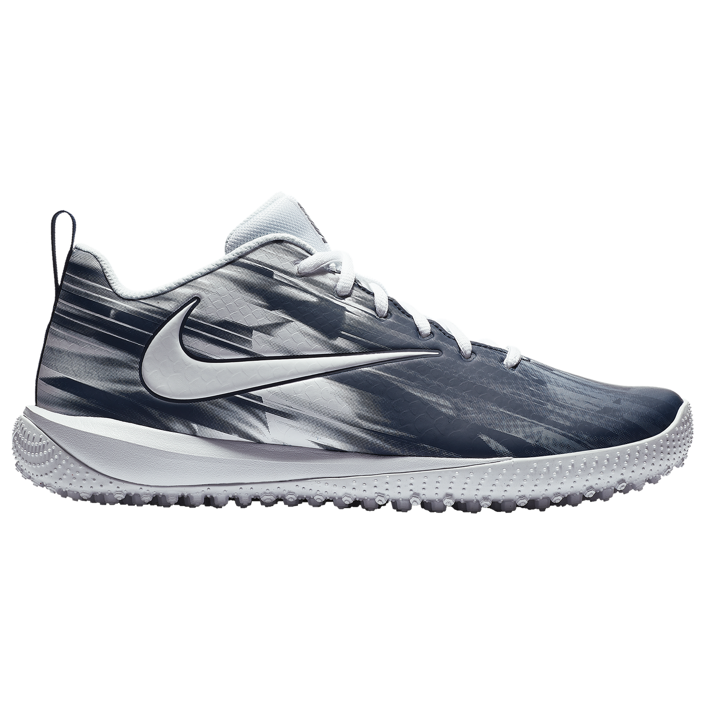 aaef7797d26 Nike Vapor Varsity Low Turf LAX - Men s - Lacrosse - Shoes - White ...