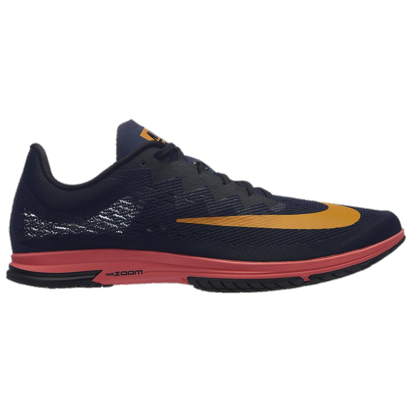 3b1df1fc2362b6 Nike Zoom Streak LT 4 - Men s - Track   Field - Shoes - Blackened ...