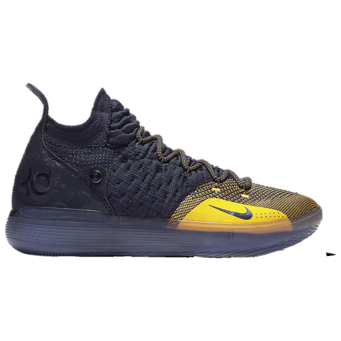 944b83f7e2c2 Nike KD 11 - Men s - Basketball - Shoes - Durant