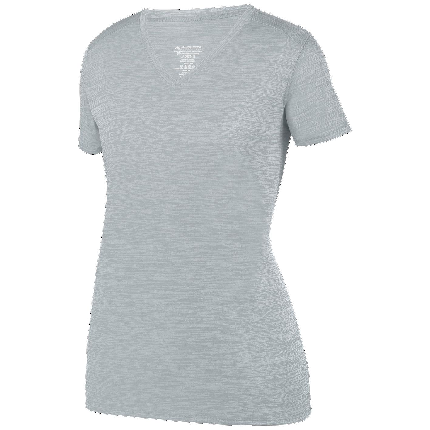 3b29a085990f Augusta Sportswear Team Heather Training T-Shirt - Women's - For All ...