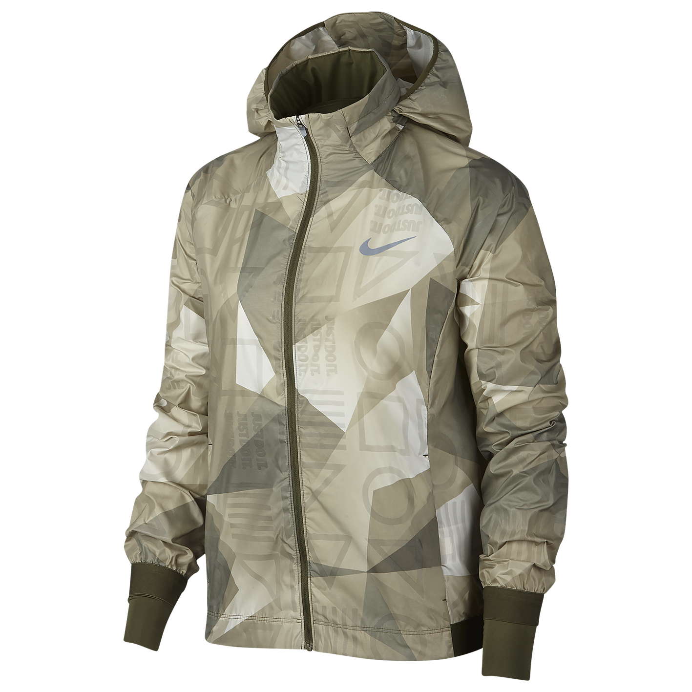 best website b80af 17ebf Nike Shield Hooded Jacket - Women s
