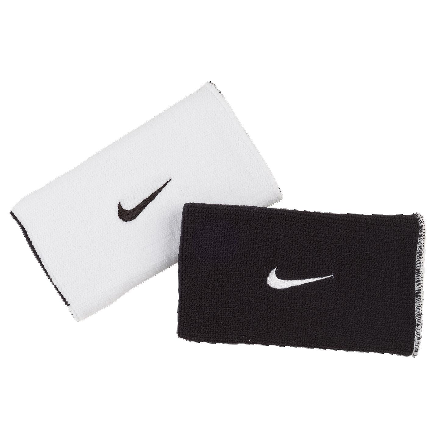 buy popular 59672 1fb36 Nike Dri-Fit Home   Away Doublewide Wristbands - Men s