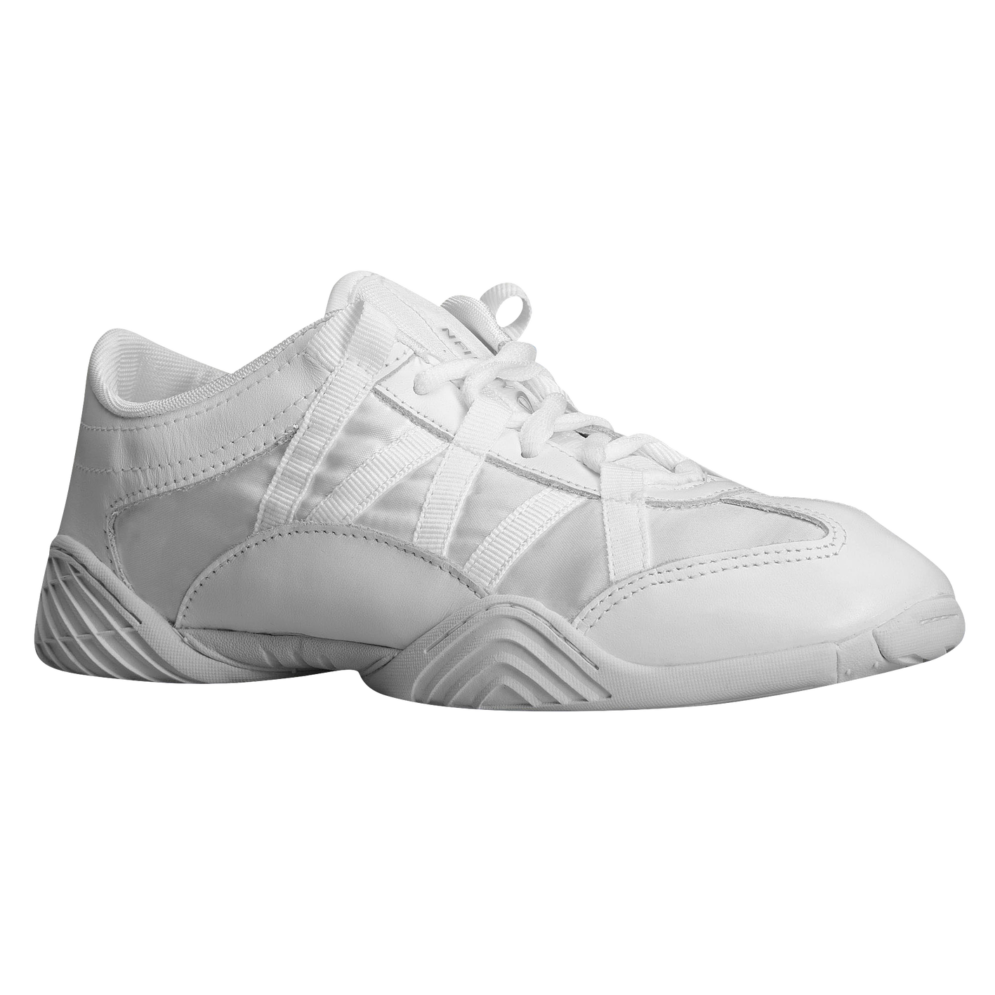 12b7149743a443 Nfinity Evolution Women S Cheer Shoes White. Nfinity Rival Shoe