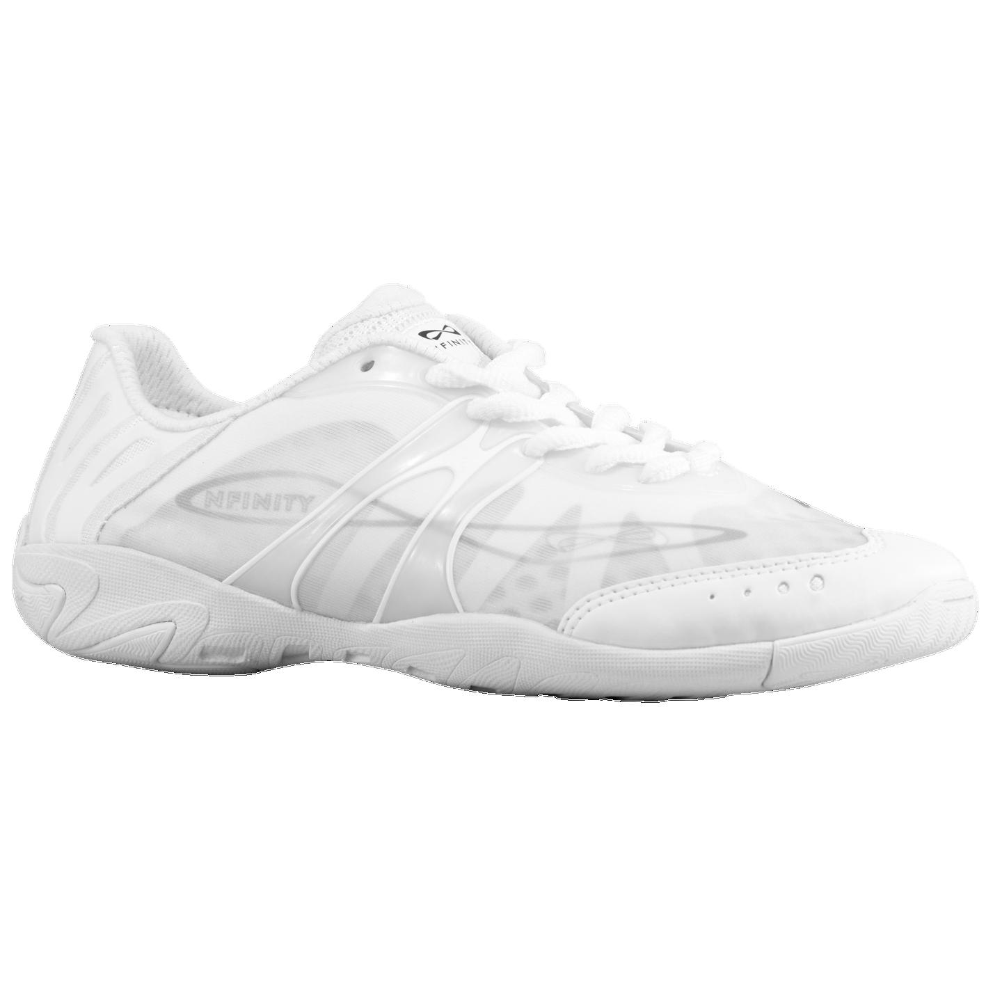 9801cd249df9 Nfinity Vengeance - Women's - Cheer - Shoes - White