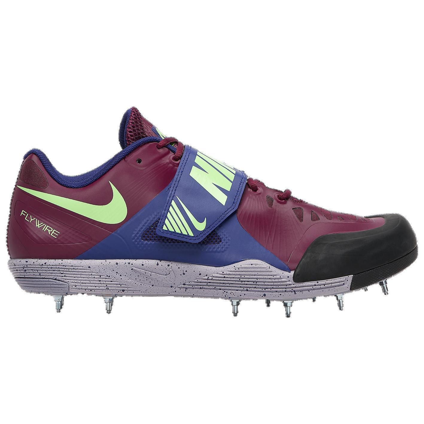 42e59cb6edeb Nike Zoom Javelin Elite 2 - Men s - Track   Field - Shoes - Bordeaux ...