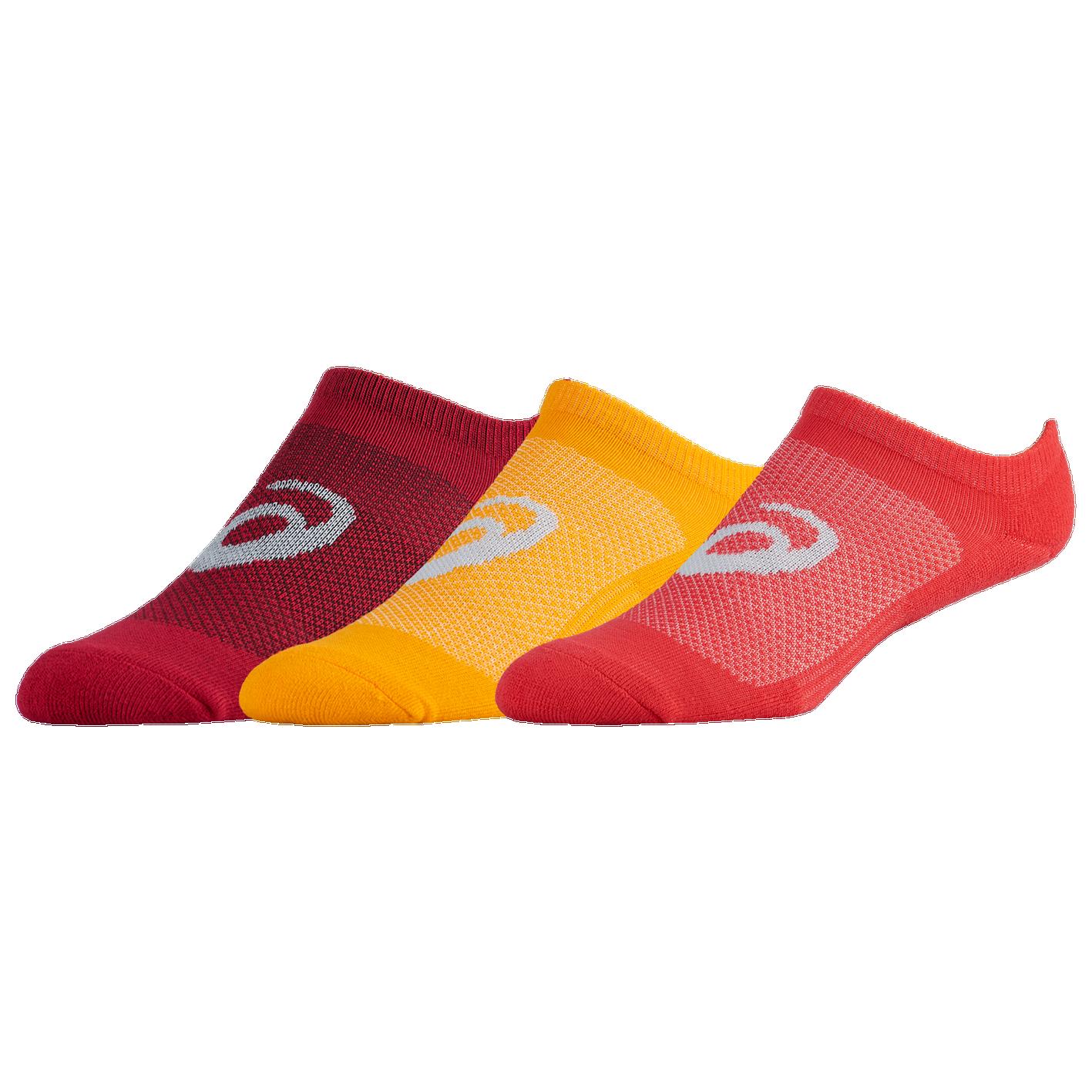 womens running socks asics