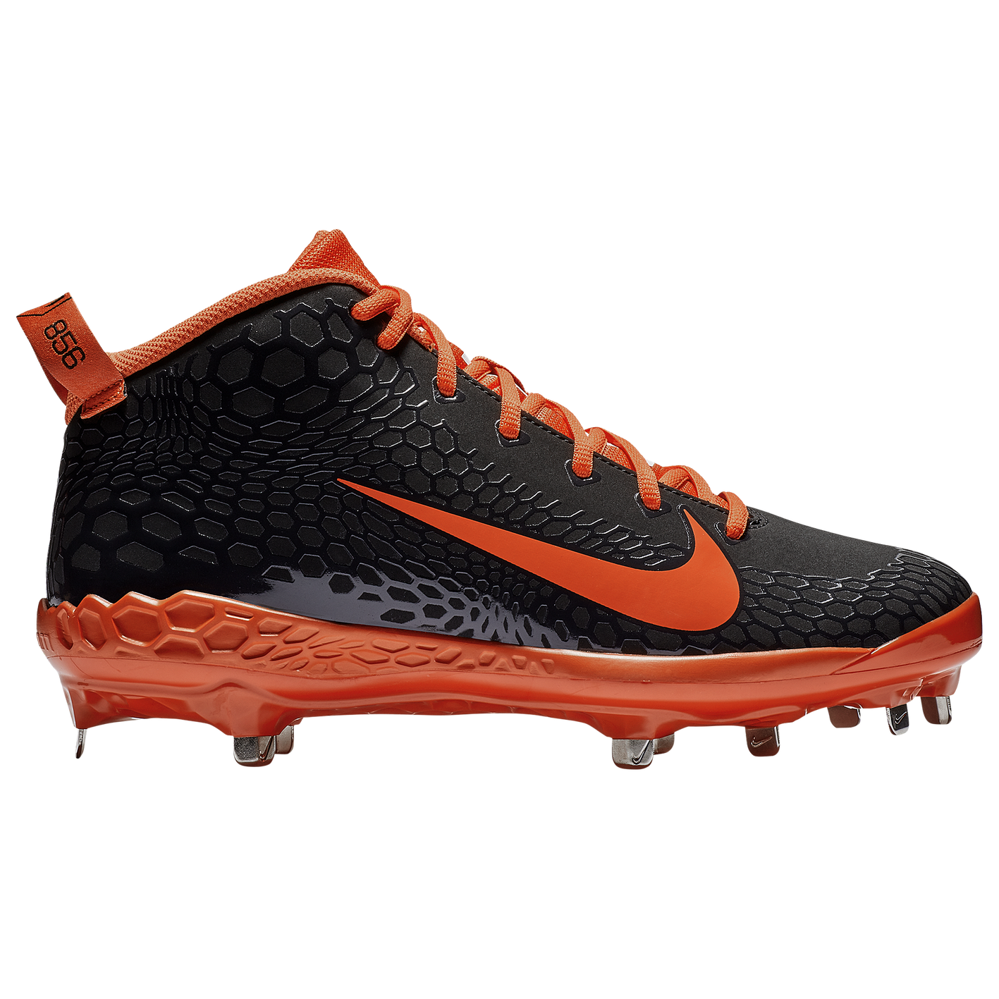 1dc857161bfb8 Nike Force Zoom Trout 5 Pro - Men s - Baseball - Shoes - Black Team ...