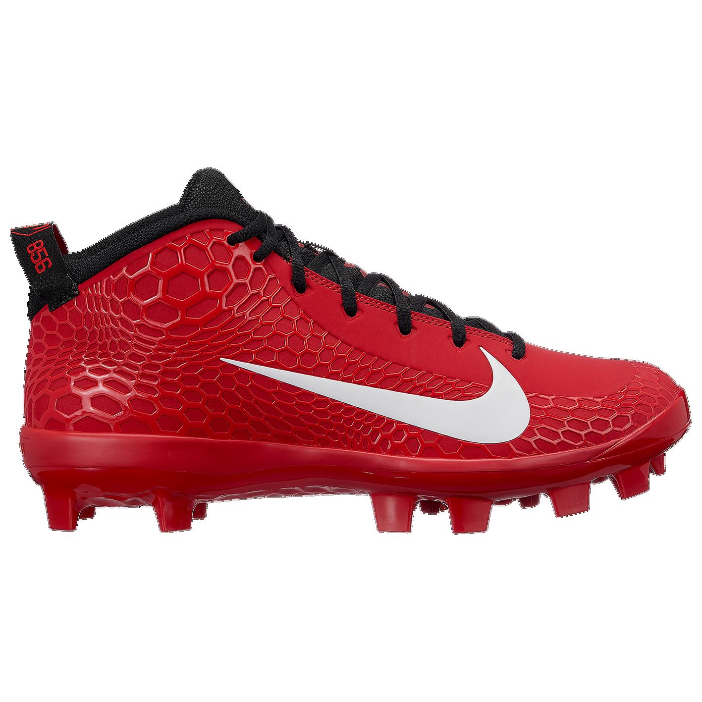 new concept 6be89 0378b Nike Force Zoom Trout 5 Pro - Men's - Baseball - Shoes - University ...