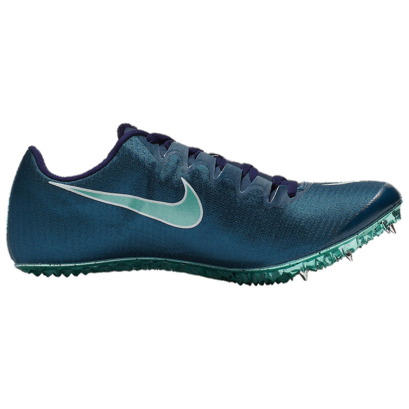 b7df865e8 Nike Zoom Superfly Elite - Men s - Track   Field - Shoes - Blue ...