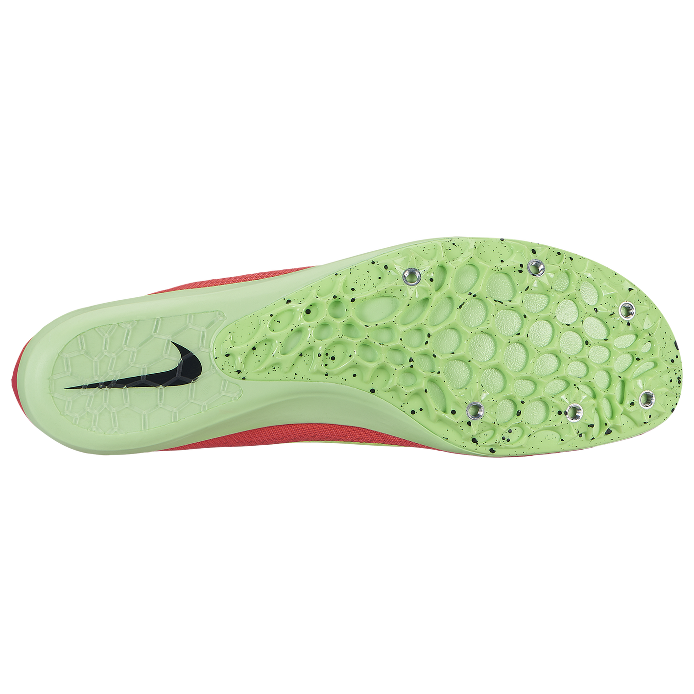 2929700852b7 Nike Zoom Victory 3 - Men s - Track   Field - Shoes - Red Orbit ...