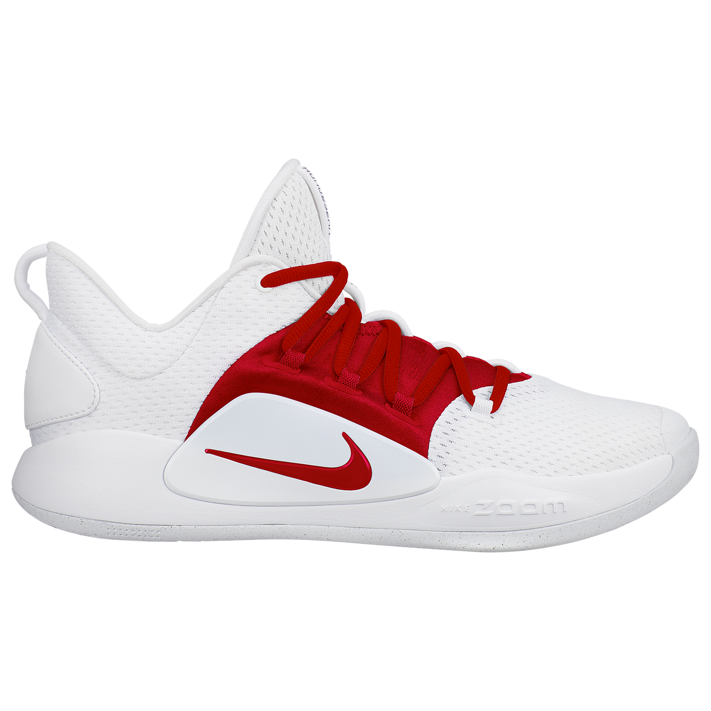 Nike Hyperdunk X Low - Men s - Basketball - Shoes - White University Red f7333f0b7