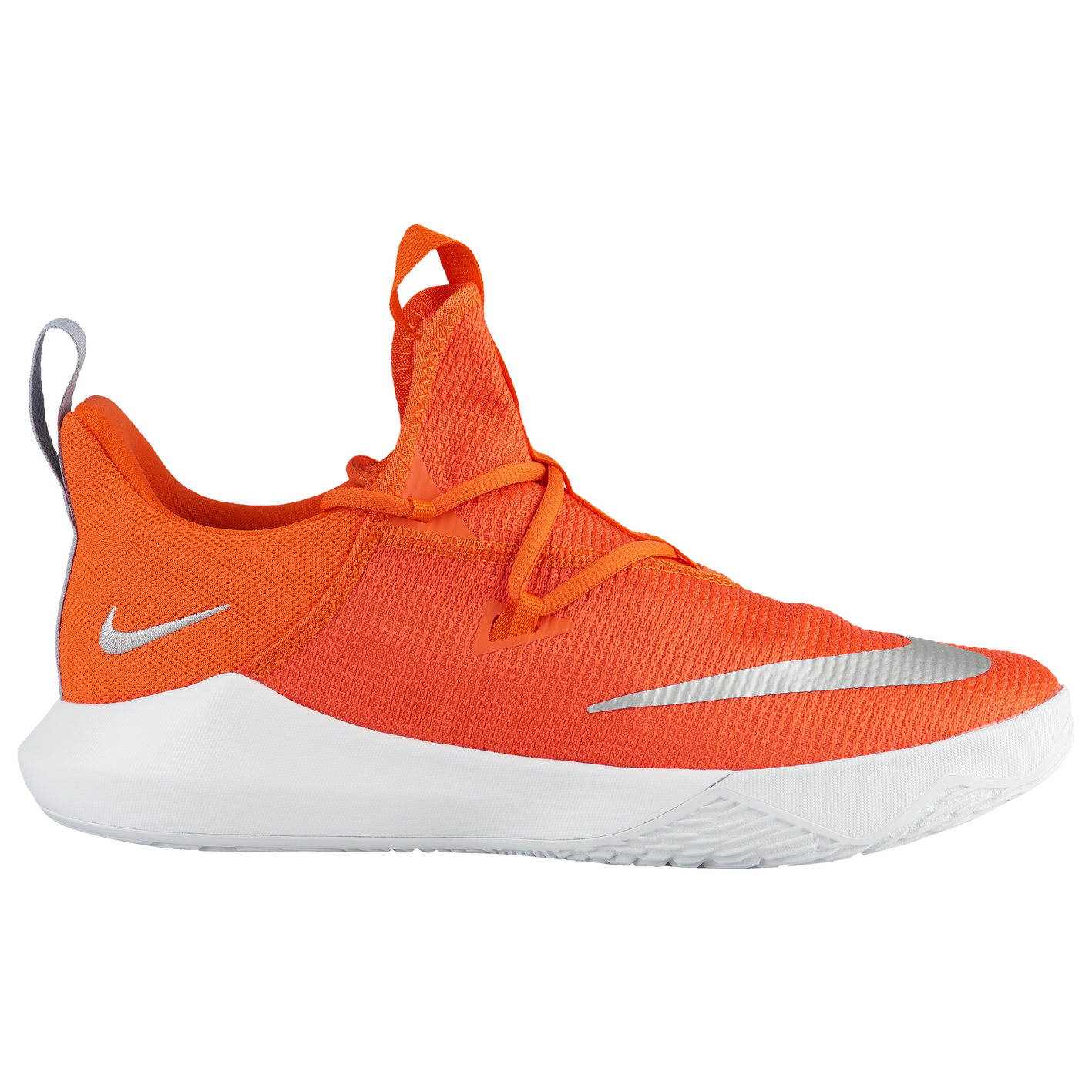e8cbd7596a1 Nike Zoom Shift 2 - Men s - Basketball - Shoes - Brilliant Orange ...