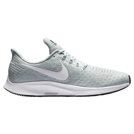 Nike Air Zoom Pegasus 35 - Men s - Running - Shoes - Pure Platinum ... 264a684467a17