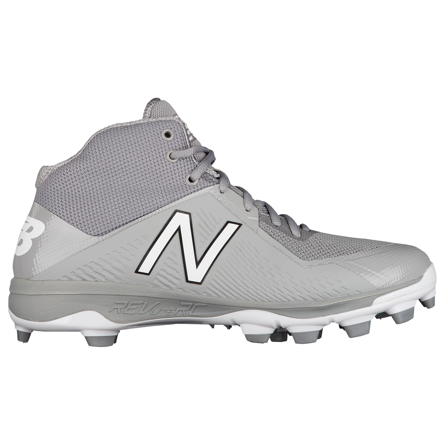 85c989e5258 New Balance 4040v4 TPU Mid - Men s - Baseball - Shoes - Grey Grey