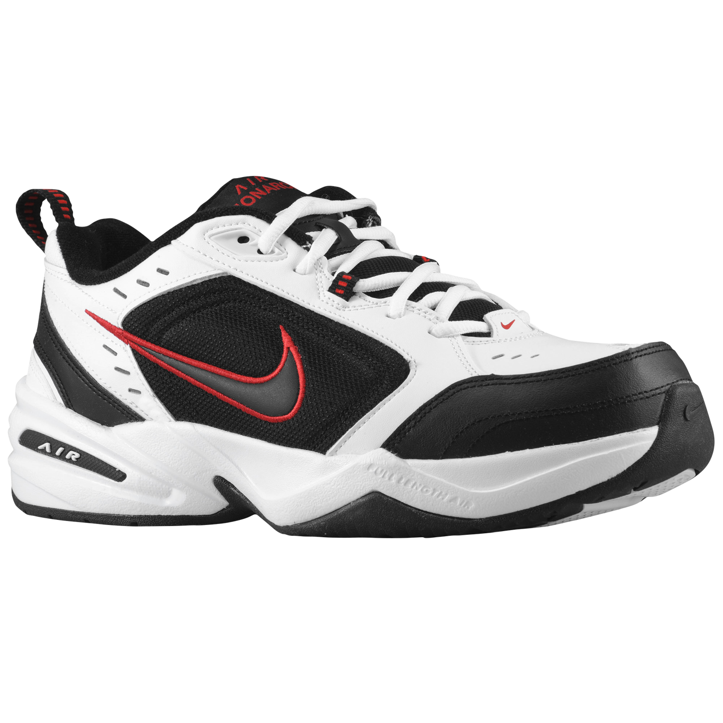the best attitude a1428 3d8a8 Nike Air Monarch IV - Men s