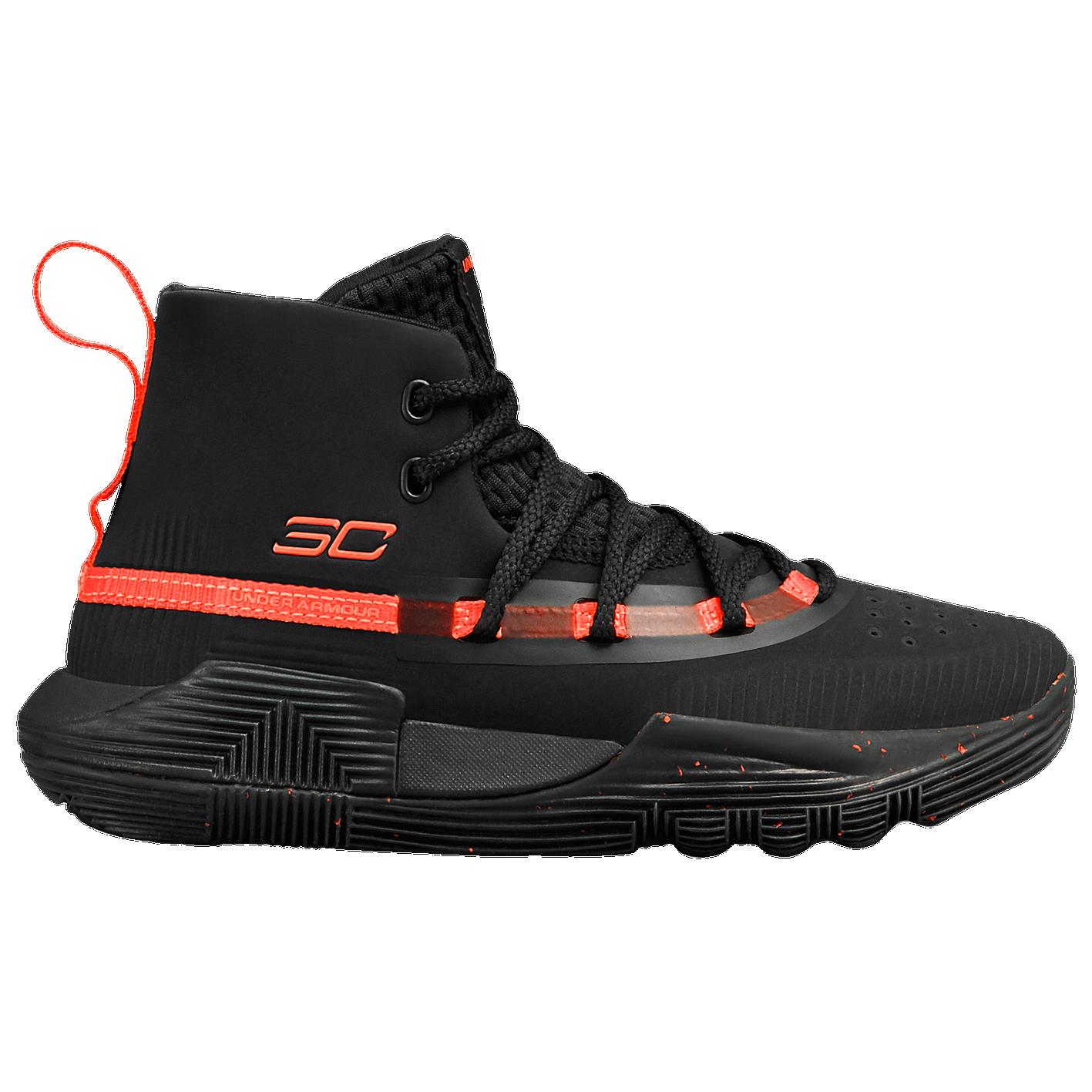 d2fc8b1bd165 Under Armour Curry 3Zero II - Boys  Preschool - Basketball - Shoes ...