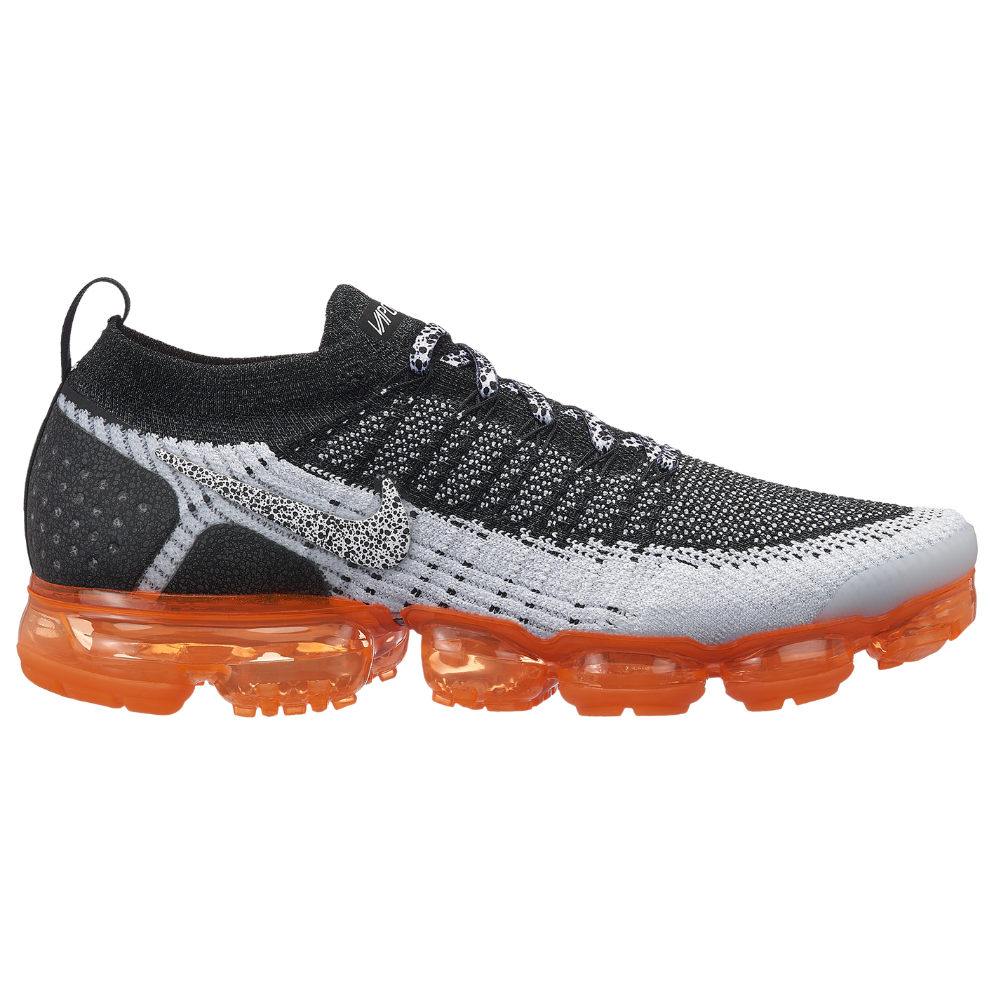 a6047846e7b11 Nike Air Vapormax Flyknit 2 - Men s - Casual - Shoes - Grey Orange White