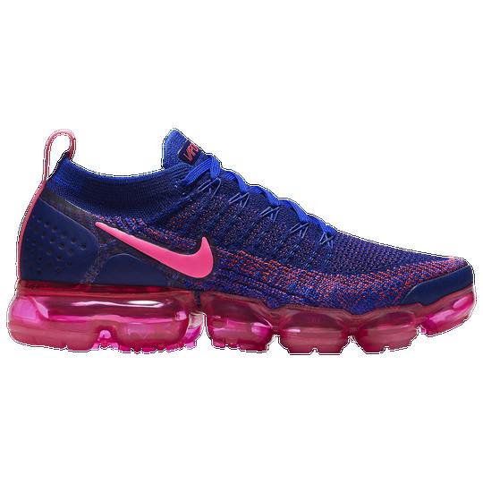 83786ee5e47658 Nike Air VaporMax Flyknit 2 - Women s - Running - Shoes - Racer Pink .