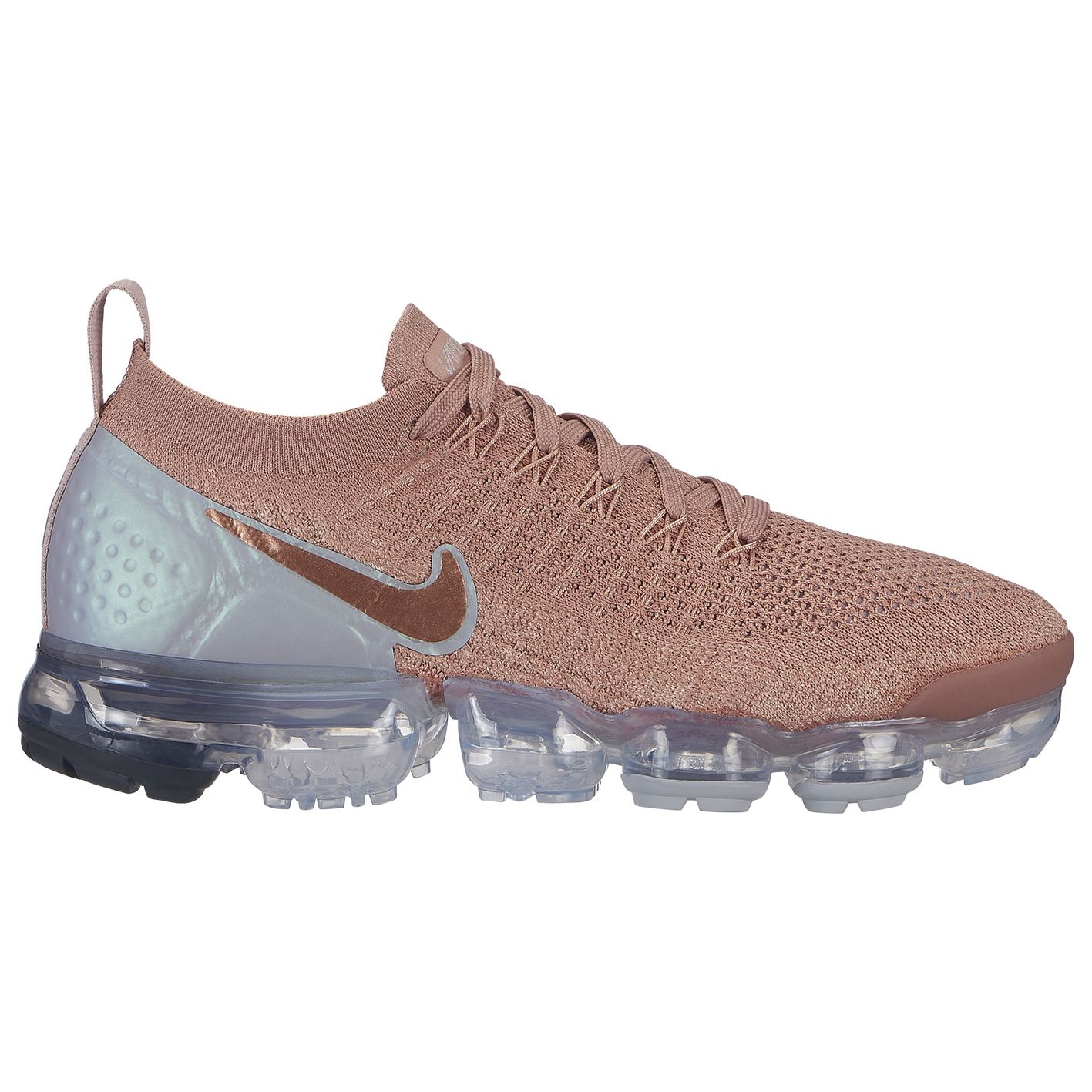 32fd1df8 Nike Air VaporMax Flyknit 2 - Women's - Casual - Shoes - Rose Gold ...