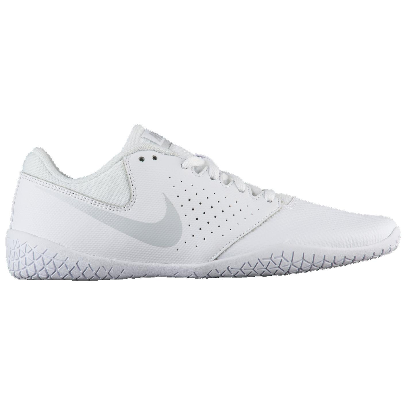 Nike Cheer Sideline IV - Women s - Cheer - Shoes - White Pure ... 776b2c372
