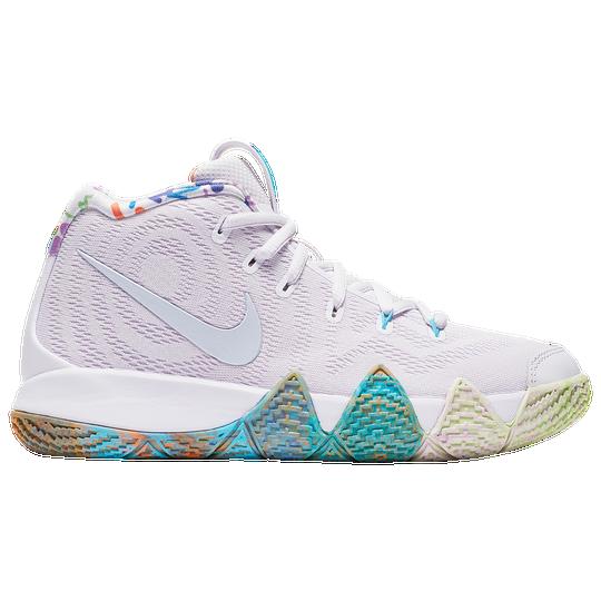 Nike Kyrie 4 - Men s - Basketball - Shoes - Kyrie Irving - Multi 6bf411693b