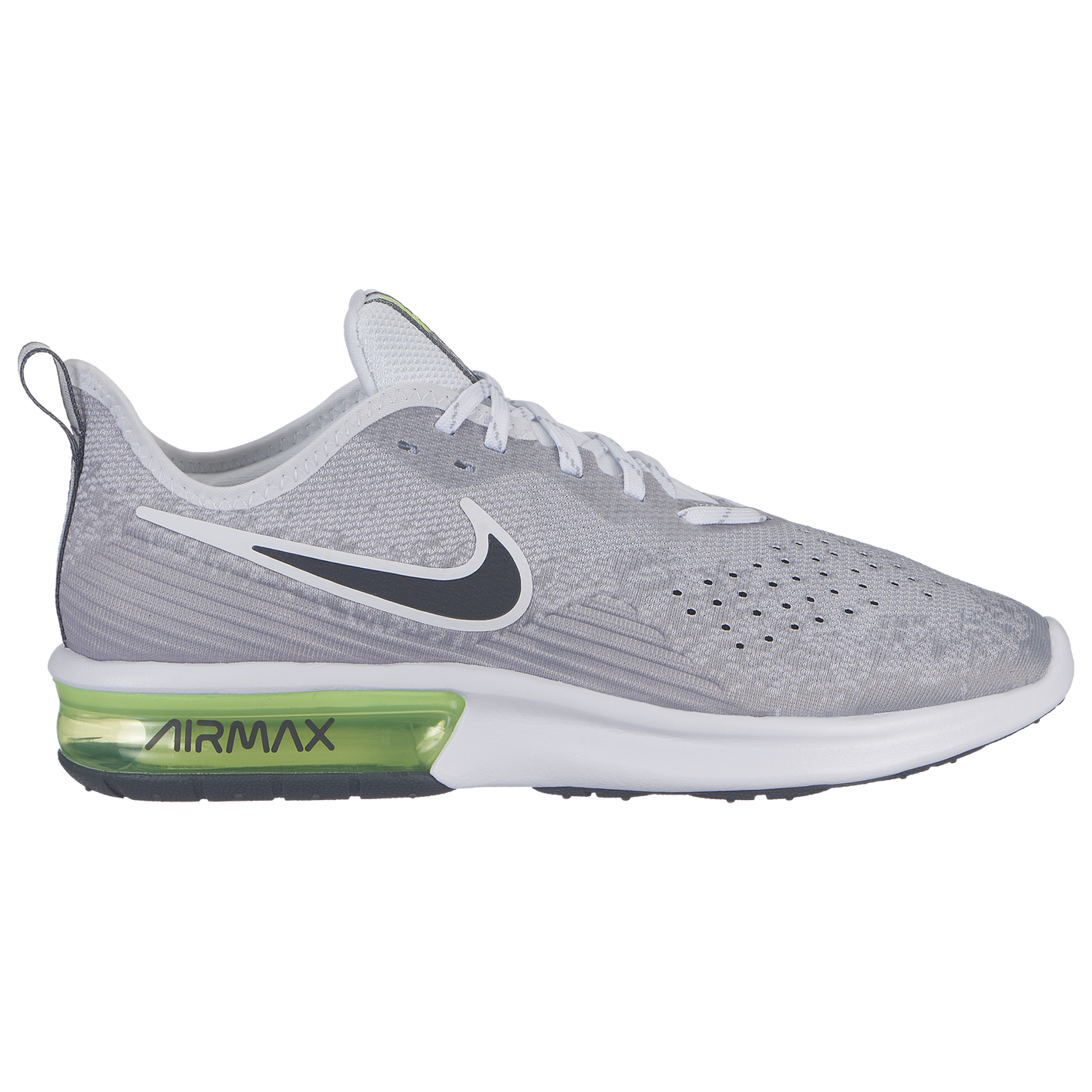 uk availability 6341d 8d4c5 Nike Air Max Sequent 4 - Men s