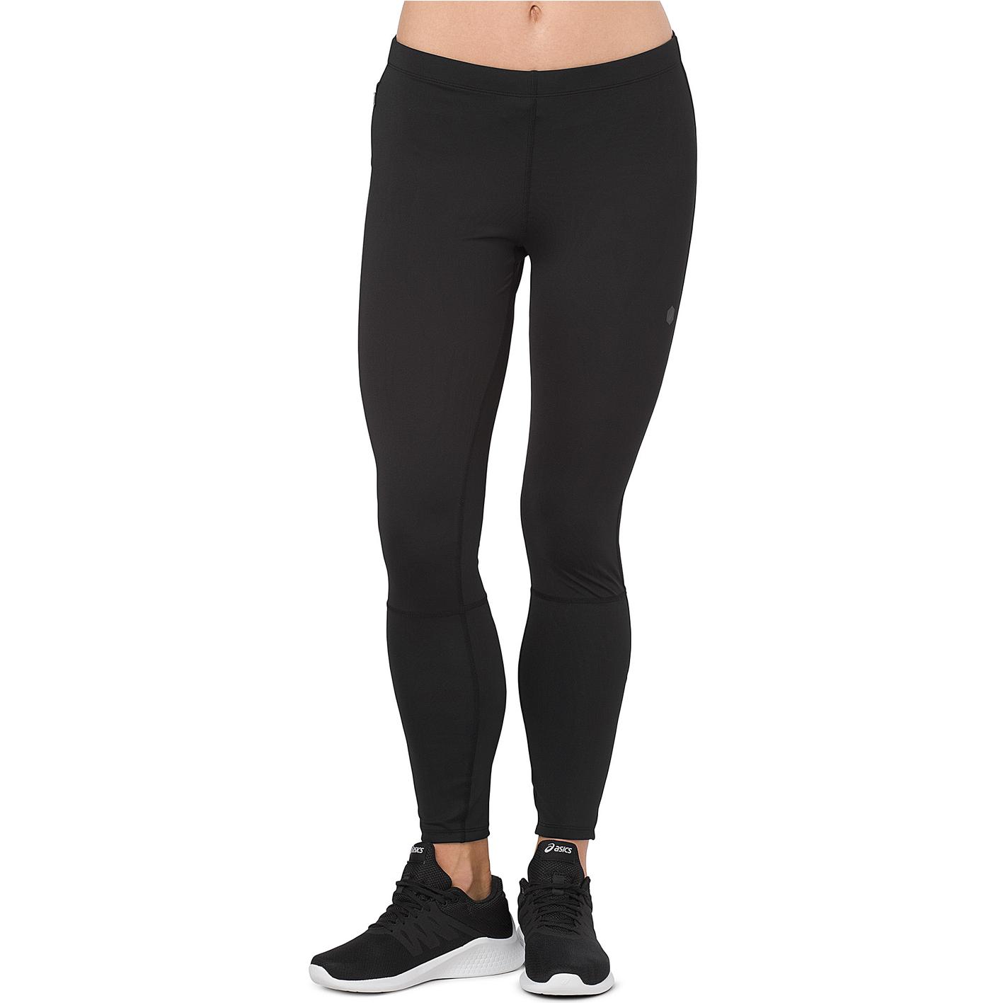 women asics running tights