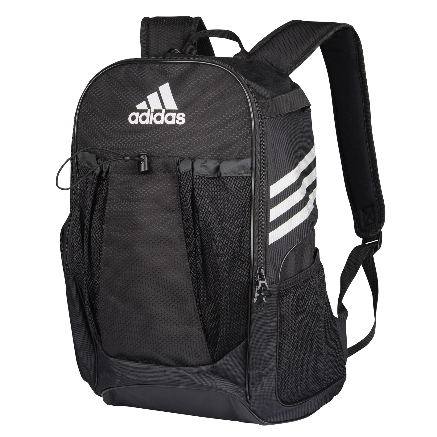 623eac743fec adidas Utility Field Backpack - Soccer - Accessories - Black