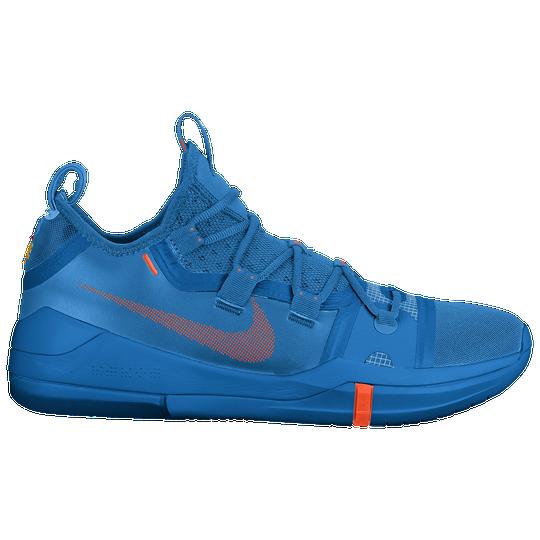 Nike Kobe AD - Men s - Basketball - Shoes - Kobe Bryant - Pacific ... 28318ddd82be5