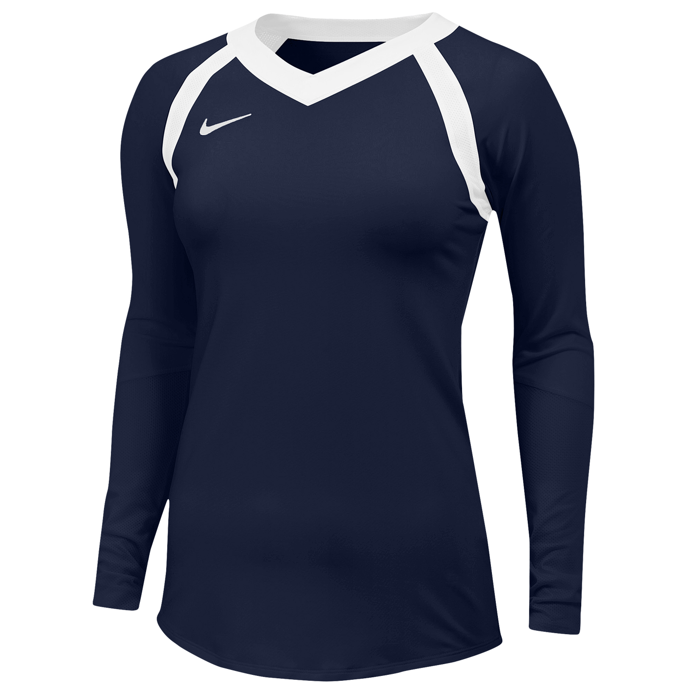 348d28f185b2 Nike Team Agility Jersey - Women s - Volleyball - Clothing - Team ...