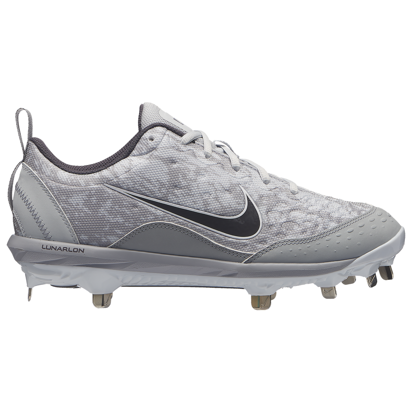 4d10d424621 Nike Hyperdiamond 2 Pro - Women s - Softball - Shoes - Wolf Grey ...