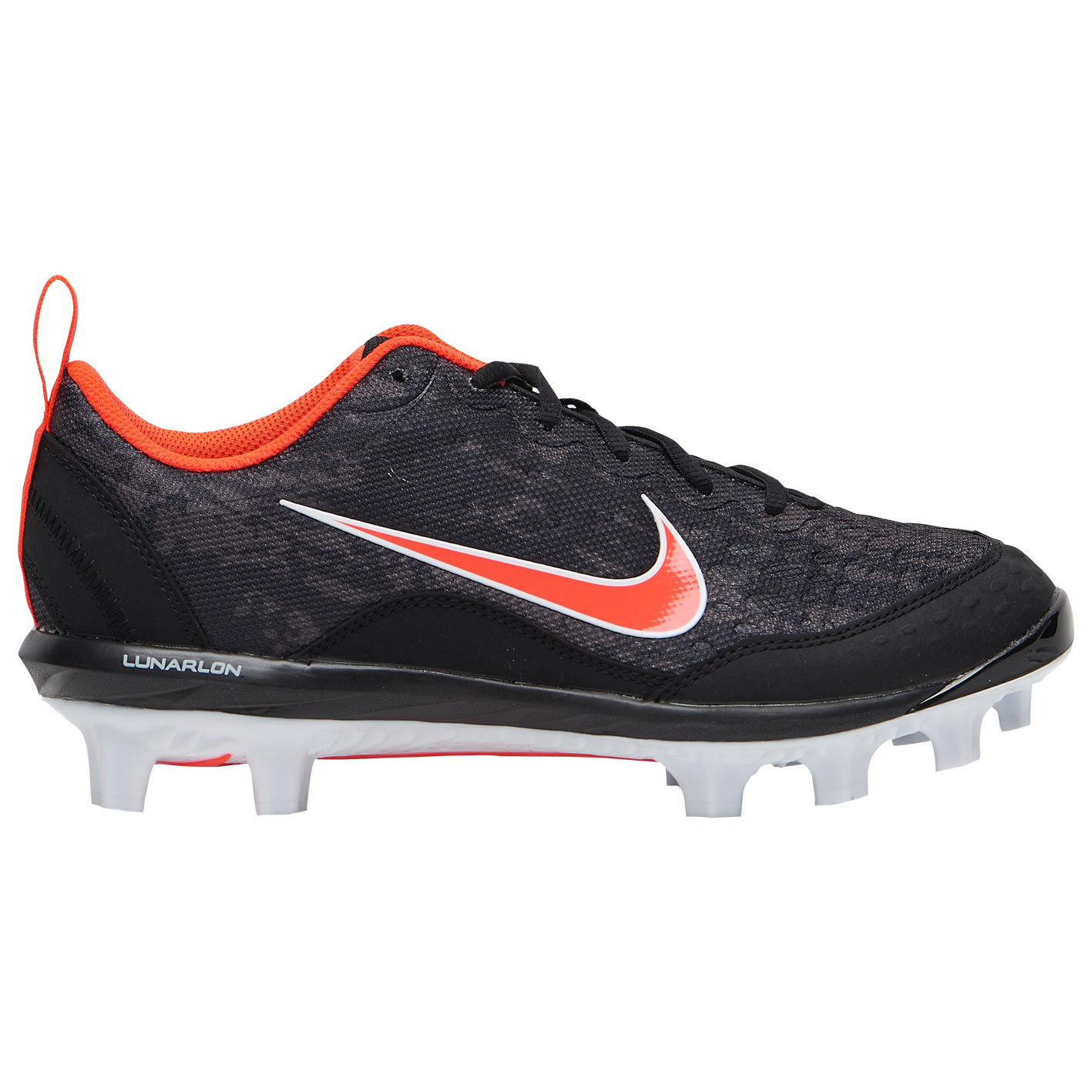 2ed802f76a7 Nike Hyperdiamond 2 Pro MCS - Women s - Softball - Shoes - Black ...