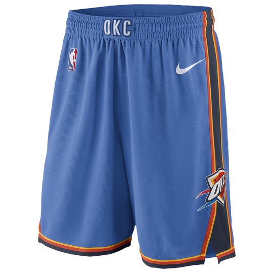 5935155a1c03 Nike Nba Swingman Shorts Inseam