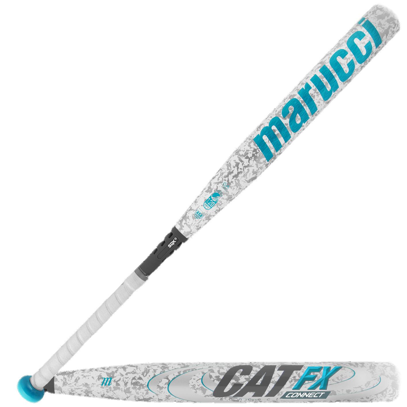 Marucci CAT FX Connect Fastpitch Bat - Women s - Softball - Sport ... 7dc8d47da