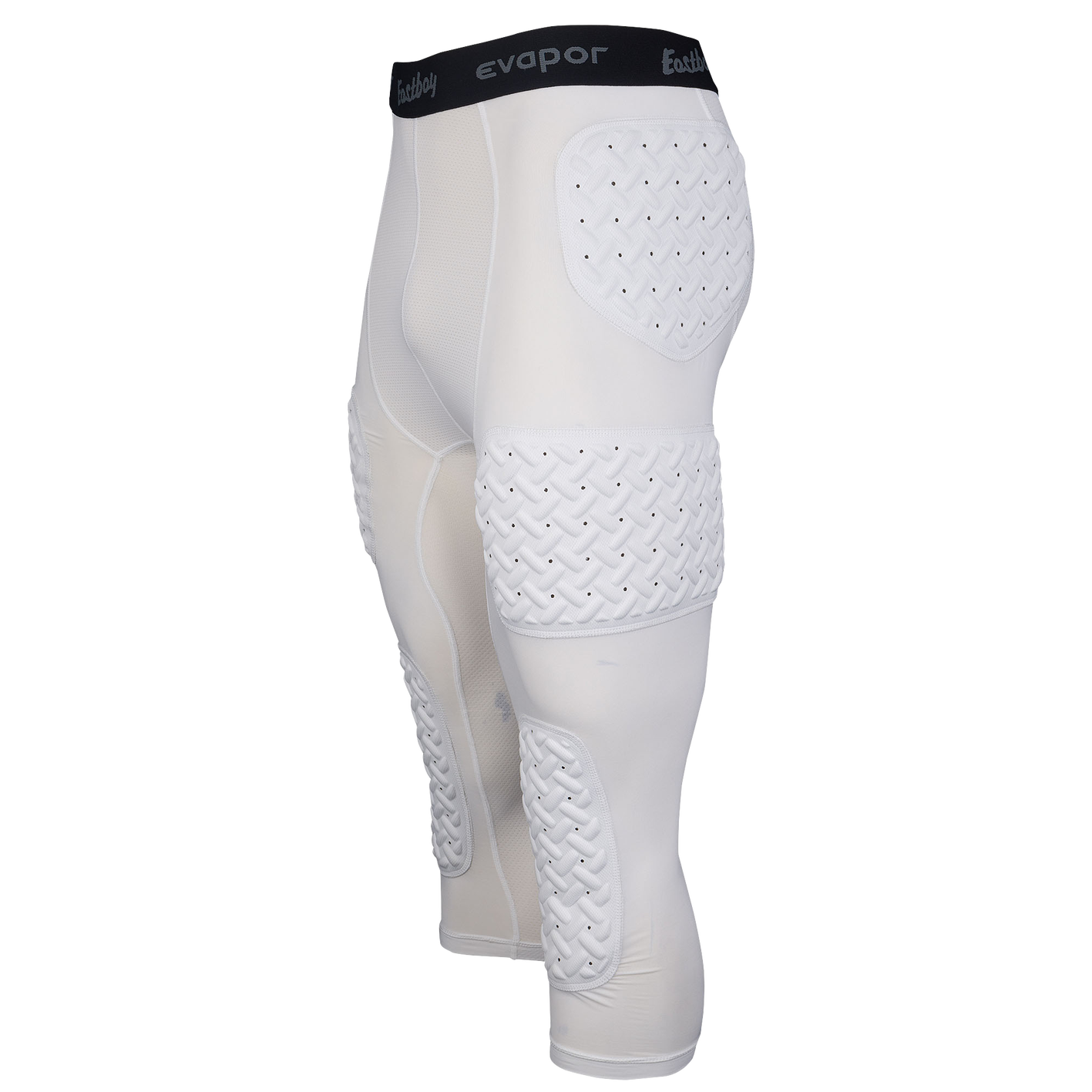 879db914c4a171 Eastbay Padded Compression 3 4 Tights - Men s - Basketball ...