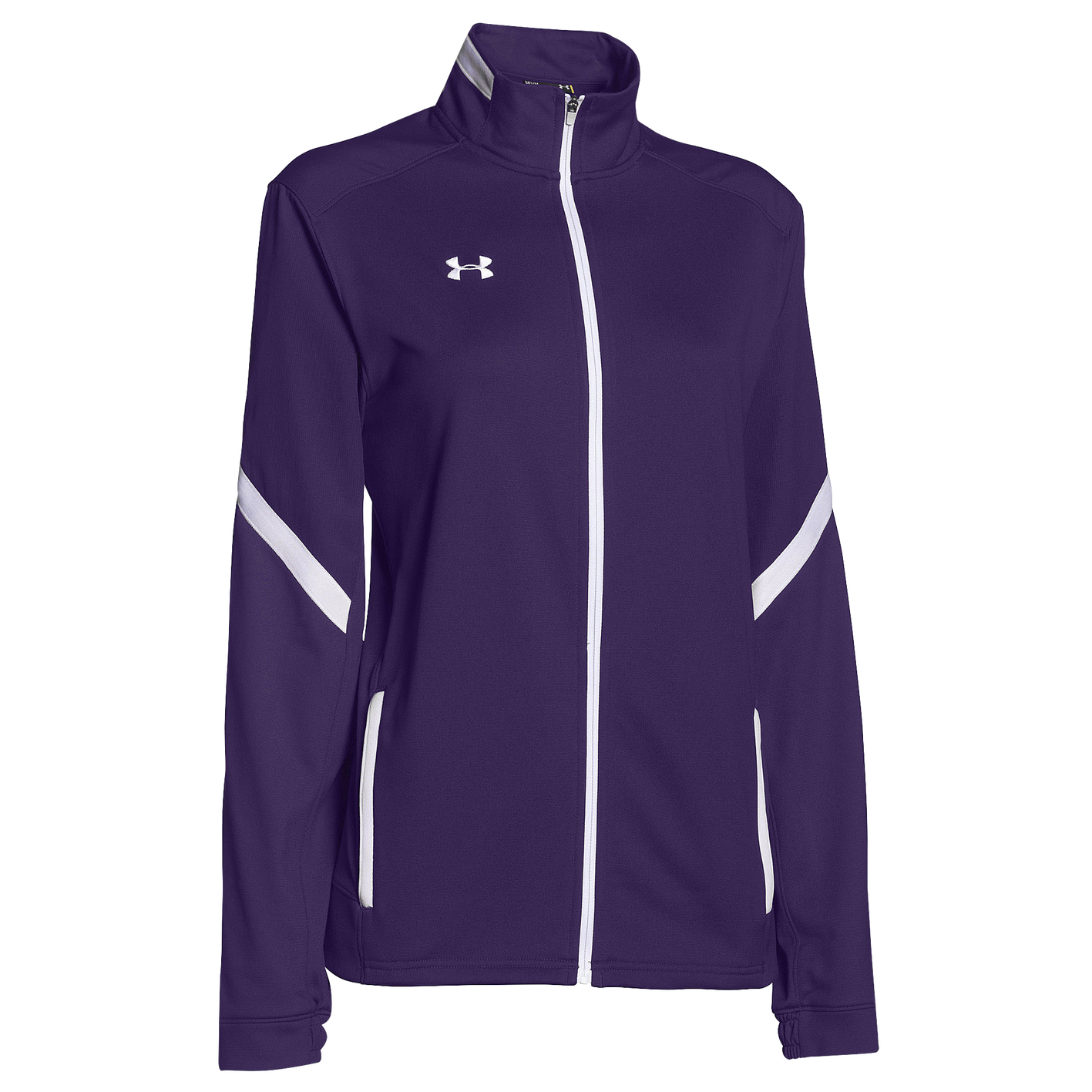 Under Armour Team Qualifier Warm-Up Jacket - Women s - For All ... 5ab56685d5