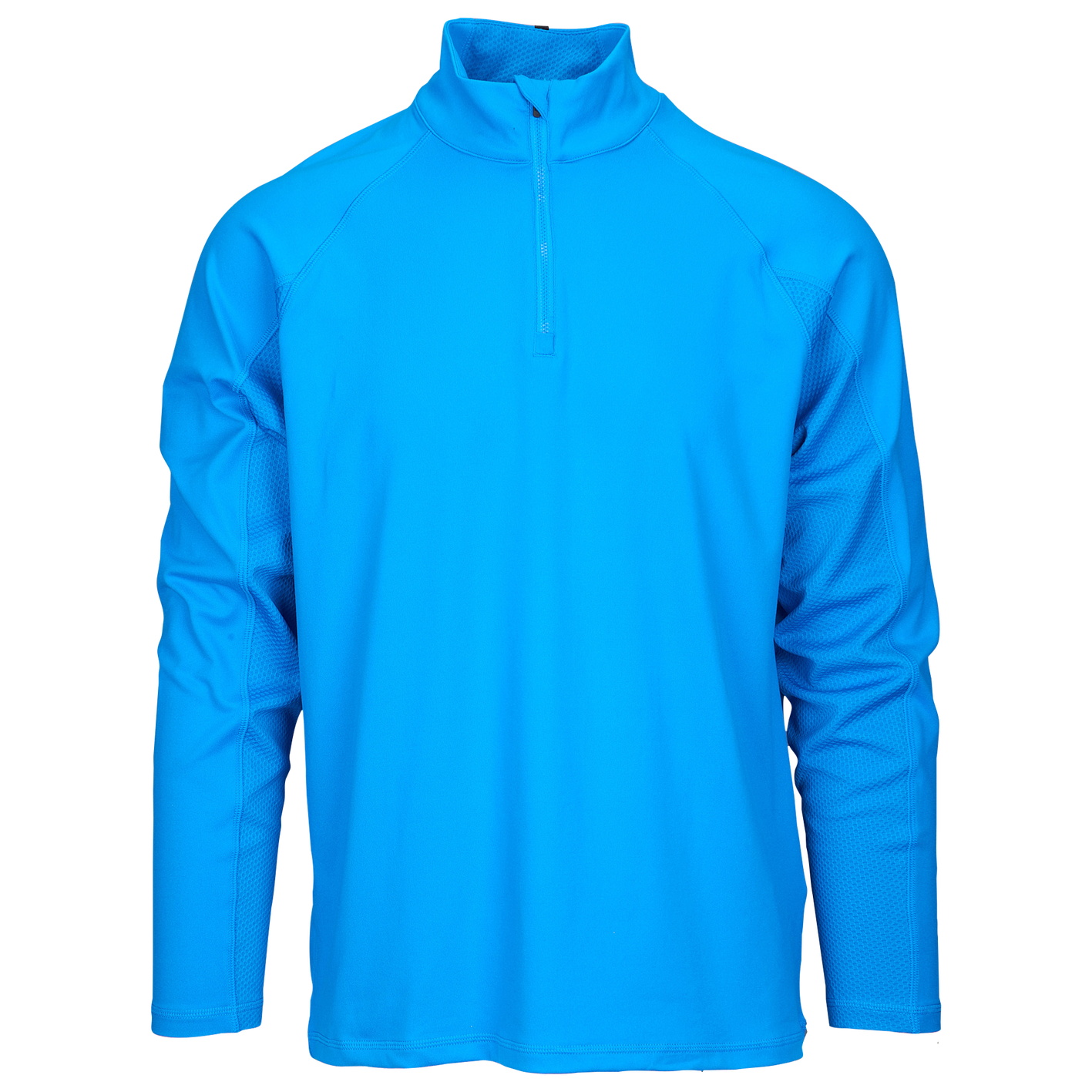 23811a91 PUMA Core Golf 1/4 Zip Popover - Men's - Golf - Clothing - Electric ...