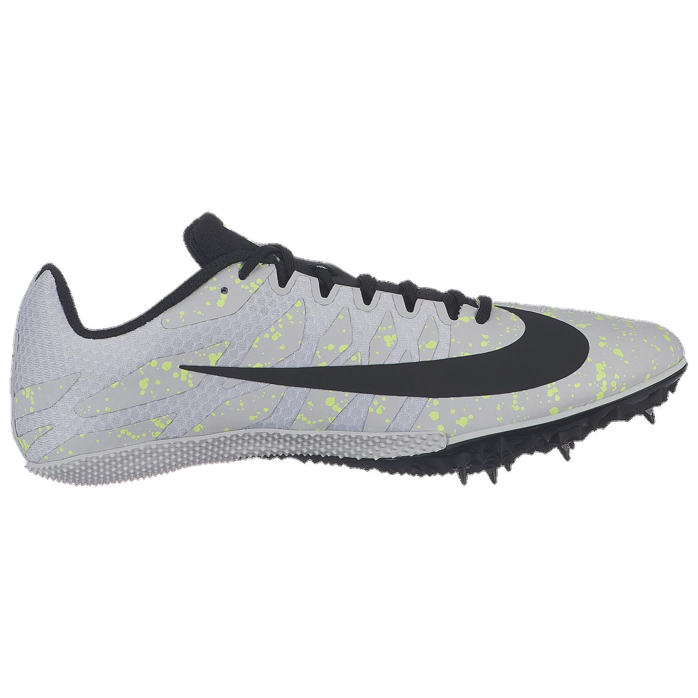 5447d39d326f Nike Zoom Rival S 9 - Boys' Grade School - Track & Field - Shoes ...
