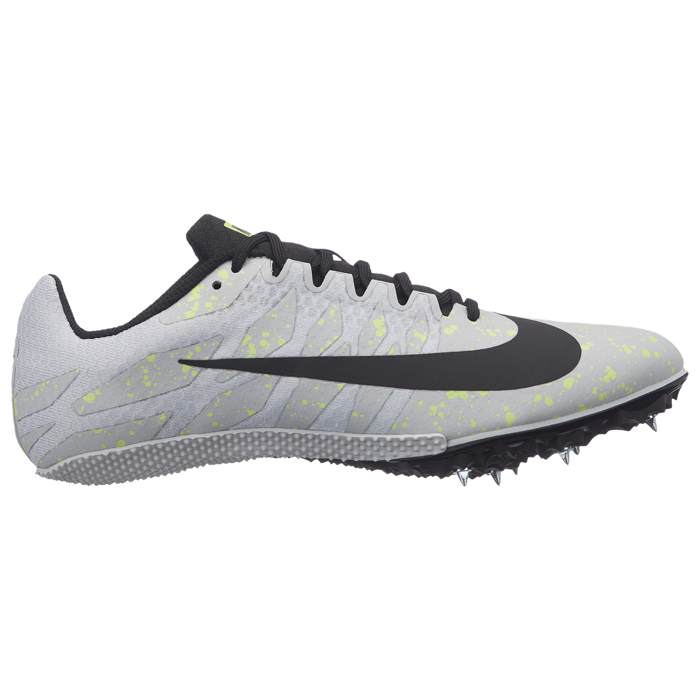 hot sale online 59c2b 52574 Nike Zoom Rival S 9 - Women s.  49.99 -  65.00. Product    7565077.  Selected Style  Pure Platinum Black Volt Glow ...