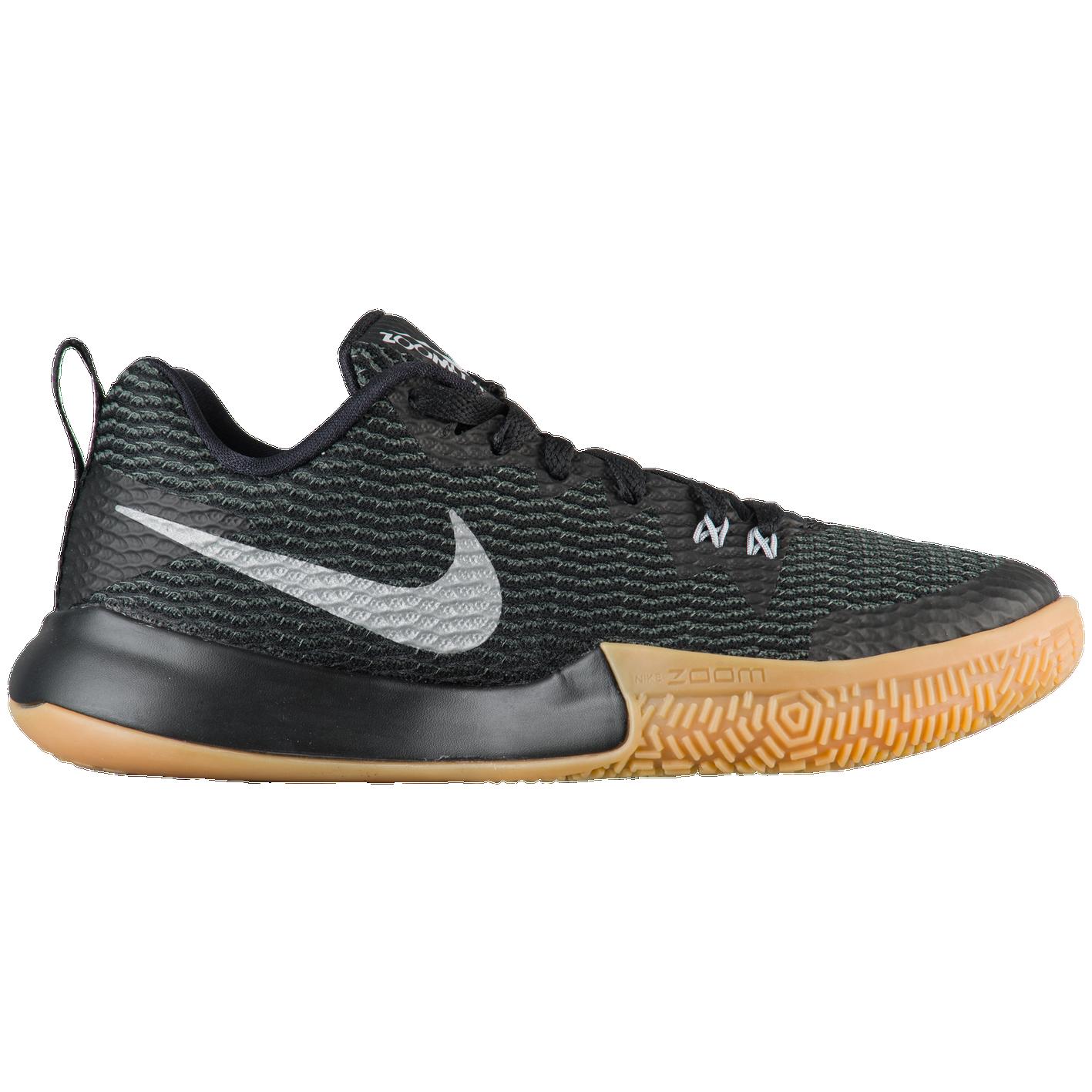 531257d6508a Nike Zoom Shift II - Women s - Basketball - Shoes - Black Reflective ...