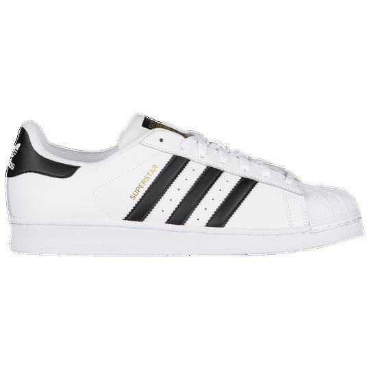 adidas Originals Superstar - Men s - Casual - Shoes - White Black White 5af501d620221