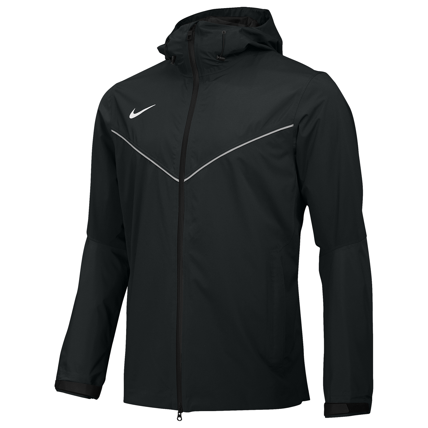 5ce5bd4a4b8df Nike Team Waterproof Jacket - Men's - For All Sports - Clothing ...