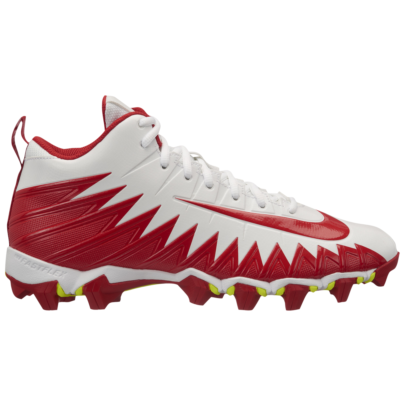 f81e8d276c4 Nike Alpha Menace Shark - Men s - Football - Shoes - White ...