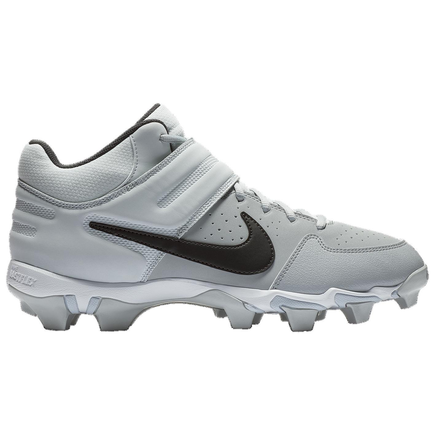 5aa1d93c1d36 Nike Alpha Huarache Varsity Mid Keystone - Men's - Baseball - Shoes ...